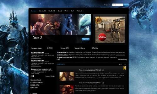 топ игровые сайты