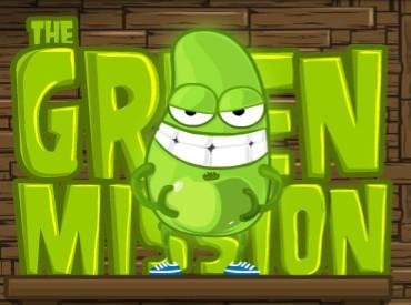 Флеш игра Зелёная миссия