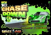 Ben10 Chase Down 2
