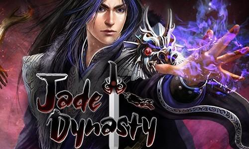 Онлайн игра Jade Dynasty