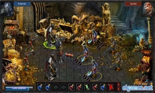 Онлайн игра OneWorld