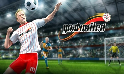 Онлайн игра GoalUnited