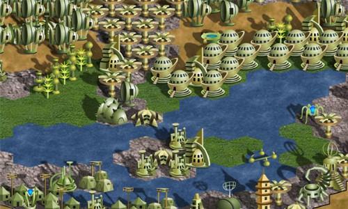 Онлайн игра Destiny Sphere (Сфера Судьбы)