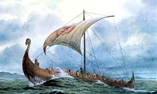 Онлайн игра Викинги
