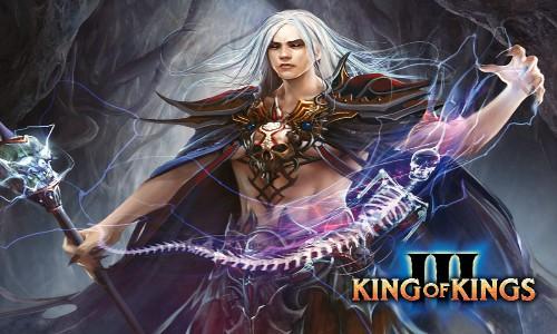 Онлайн игра King of Kings 3